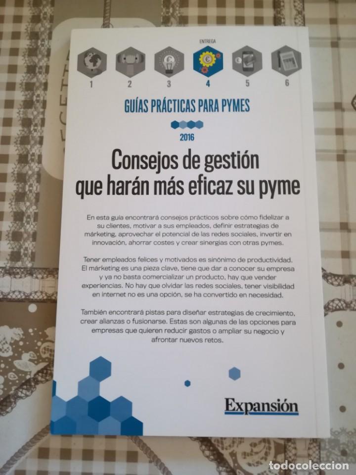 Libros de segunda mano: Consejos de gestión que harán más eficaz su pyme - Foto 2 - 169329148