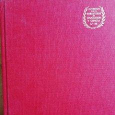 Libros de segunda mano: CURSO ACELERADO DE AUXILIAR ADMINISTRATIVO. 1973. Lote 170513256