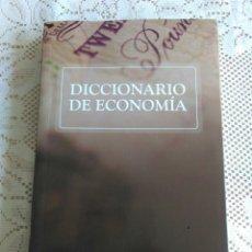 Libros de segunda mano: DICCIONARIO ECONOMICO. BANKIA. Lote 171114737