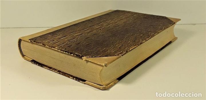 Libros de segunda mano: LOS PRINCIPIOS GENERALES DEL DERECHO, REPERTORIO. J. M. MANS. EDIT. BOSCH. 1947. - Foto 2 - 172296078