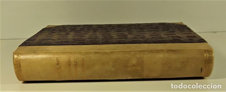 LOS PRINCIPIOS GENERALES DEL DERECHO, REPERTORIO. J. M. MANS. EDIT. BOSCH. 1947. (Libros de Segunda Mano - Ciencias, Manuales y Oficios - Derecho, Economía y Comercio)
