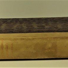 Libros de segunda mano: LOS PRINCIPIOS GENERALES DEL DERECHO, REPERTORIO. J. M. MANS. EDIT. BOSCH. 1947.. Lote 172296078