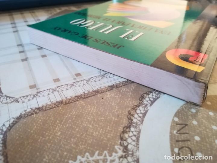 Libros de segunda mano: El juego. Una ética para el mercado - Jesús de Garay - Foto 4 - 172615642