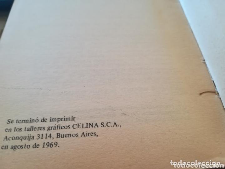 Libros de segunda mano: Los juegos de empresa - A. Kaufmann / R. Faure / A. Le Garff - Impreso en Buenos Aires 1969 - Foto 4 - 172710415