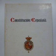 Libros de segunda mano: CONSTITUCIÓN ESPAÑOL. SENADO. . Lote 172746744