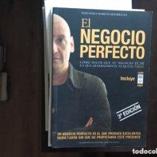 Libros de segunda mano: EL NEGOCIO PERFECTO. FERNANDO MORENO. Lote 173431138