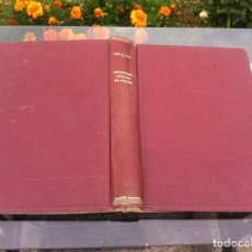Libros de segunda mano: JAIME M. MANS PUIGARNAU. LOS PRINCIPIOS GENERALES DEL DERECHO. REPERTORIO DE... ED. BOSCH, 1947. Lote 174569952