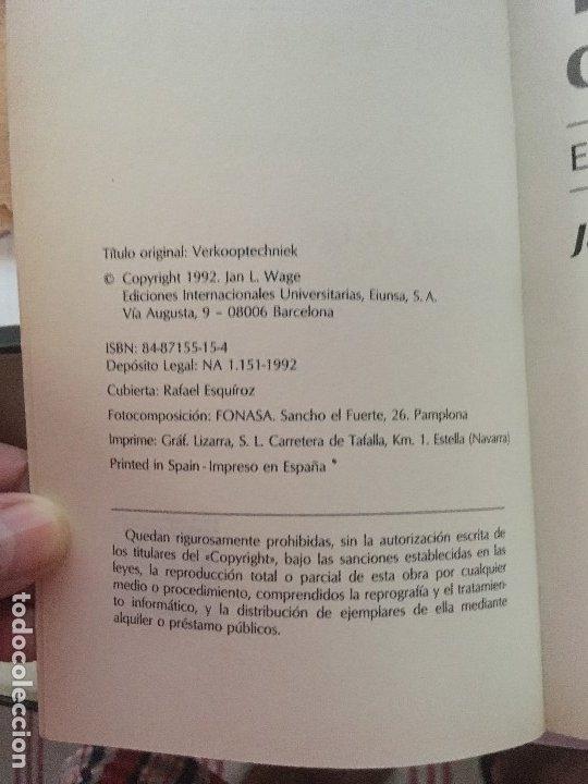 Libros de segunda mano: TECNICA DE VENTAS EN CIENTO VENTIUNA REGLAS DE ORO JAN L.WAGE - Foto 2 - 176423130