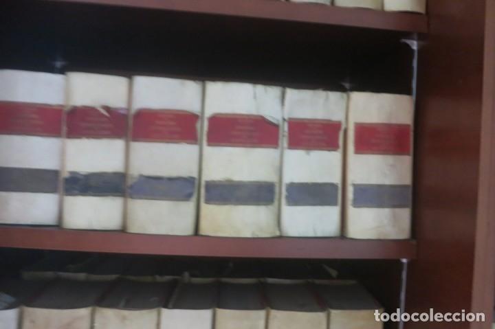Libros de segunda mano: Repertorio Cronológico de legislación 200 tomos 1950 a 1991 Aranzadi - Foto 6 - 176912039