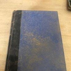 Libros de segunda mano: REVISTA DE ESTUDIOS DE LA VIDA LOCAL. Lote 178437893