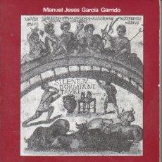 Libros de segunda mano: DERECHO PRIVADO ROMANO. II. CASOS Y DECISIONES JURISPRODENCIALES. GARCIA GARRIDO, MJ. DYKINSON, 1985. Lote 179121222