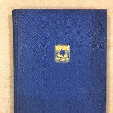 Libros de segunda mano: PRINCIPIOS GENERALES DE HISTORIA, ECONOMÍA Y SOCIOLOGÍA. CHARLES MORAZÉ. EDITORIAL TEIDE 1952. Lote 180267092