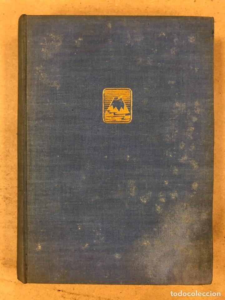 Libros de segunda mano: LA ECONOMÍA MUNDIAL CONTEMPORÁNEA. JEAN CHARDONNET. EDITORIAL TEIDE 1952. COLECCIÓN DURÁN Y BAS IV - Foto 2 - 180267547