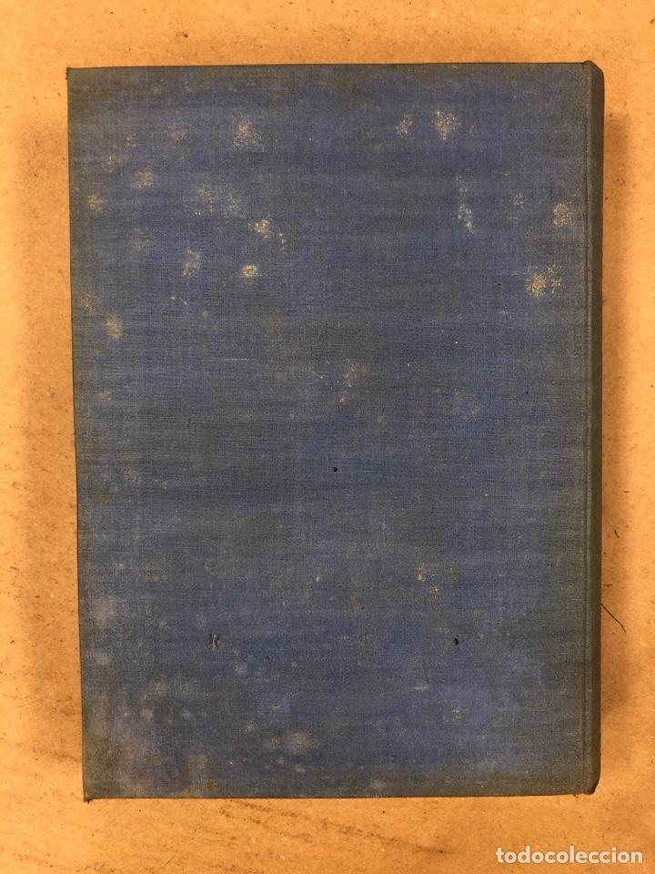 Libros de segunda mano: LA ECONOMÍA MUNDIAL CONTEMPORÁNEA. JEAN CHARDONNET. EDITORIAL TEIDE 1952. COLECCIÓN DURÁN Y BAS IV - Foto 7 - 180267547