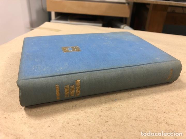 LA ECONOMÍA MUNDIAL CONTEMPORÁNEA. JEAN CHARDONNET. EDITORIAL TEIDE 1952. COLECCIÓN DURÁN Y BAS IV (Libros de Segunda Mano - Ciencias, Manuales y Oficios - Derecho, Economía y Comercio)
