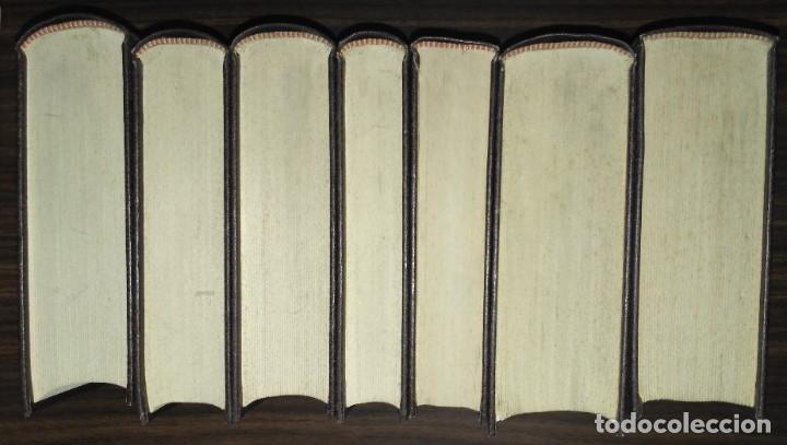 Libros de segunda mano: TECNICAS DE ORGANIZACION Y ADMINISTRACION. 7 TOMOS - Foto 5 - 180968558