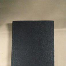 Libros de segunda mano: DOCTRINA PENAL DEL TRIBUNAL SUPREMO. APÉNDICE I. 1947 - M. RODRÍGUEZ NAVARRO. Lote 183876438