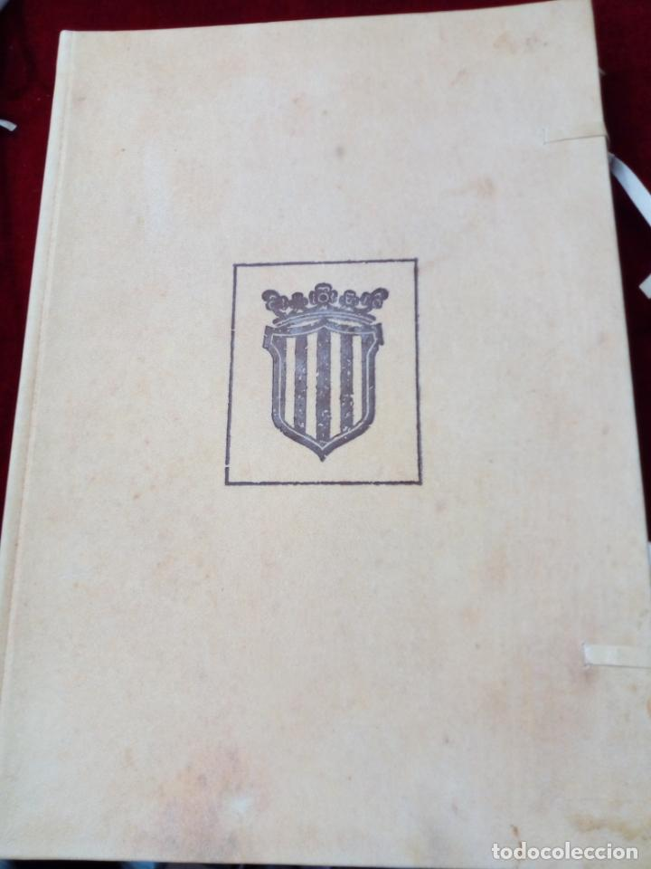 Libros de segunda mano: LIBRO - LIBRE DEL REPARTIMENT DE VALENCIA. VICENT GARCIA EDITORES. EDICIÓN FACSIMIL .1978 -NUMERADO - Foto 5 - 187578372