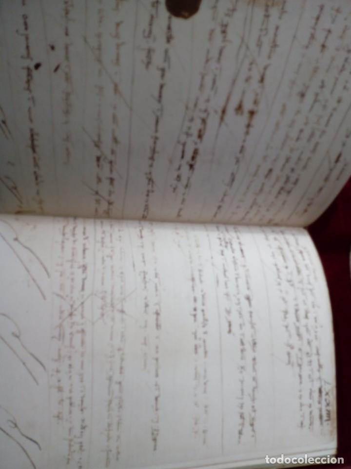 Libros de segunda mano: LIBRO - LIBRE DEL REPARTIMENT DE VALENCIA. VICENT GARCIA EDITORES. EDICIÓN FACSIMIL .1978 -NUMERADO - Foto 6 - 187578372