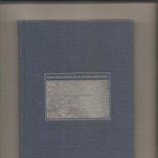 Libros de segunda mano: 859.APRENDER DE LOS MEJORES. 16 LECCIONES DE EXITO DE EMPRESAS ESPAÑOLAS. Lote 191084098