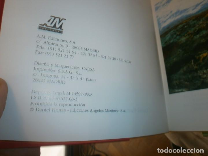 Libros de segunda mano: De otros gallegos outros galegos edic. bilingue Daniel Hortas - Nelson Zúmel AM editores Madrid 1998 - Foto 2 - 194200323