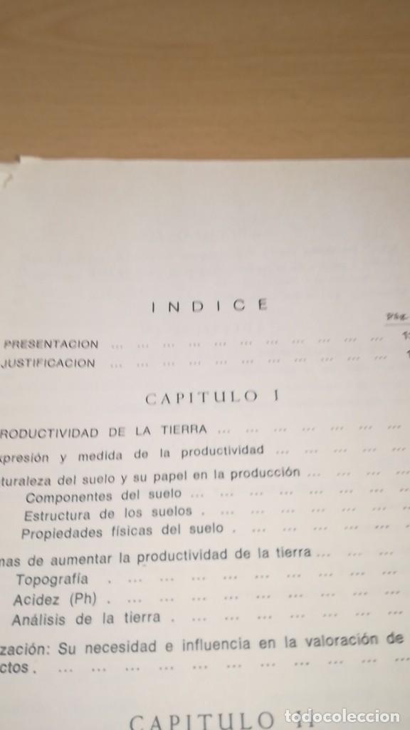 Libros de segunda mano: INTRODUCCION TEORIA PRODUCCIONES COOPERATIVAS - VICENTE GONZALEZ/ G602 - Foto 3 - 194242355