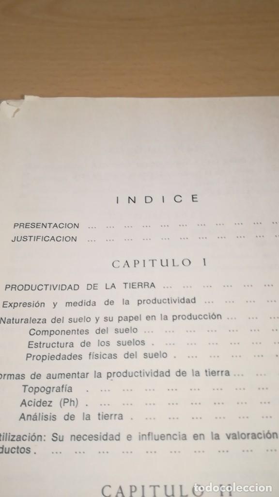 Libros de segunda mano: INTRODUCCION TEORIA PRODUCCIONES COOPERATIVAS - VICENTE GONZALEZ/ G602 - Foto 4 - 194242355