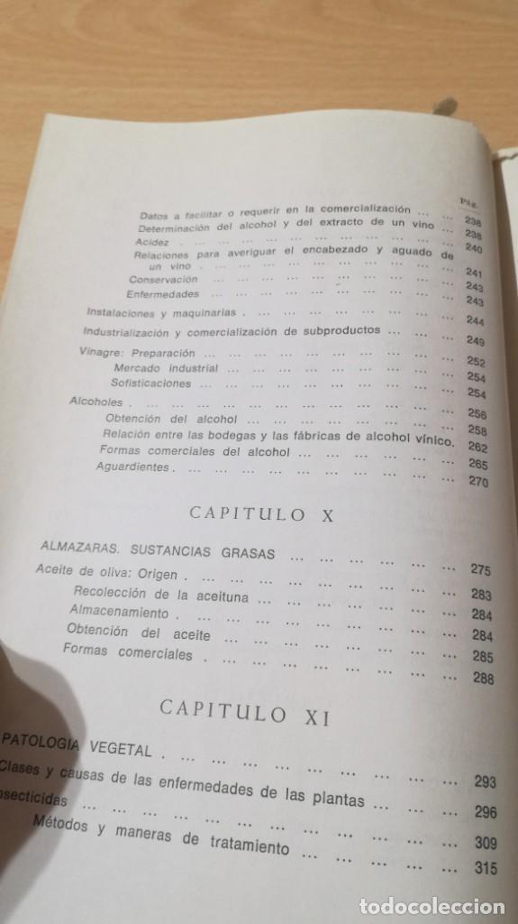 Libros de segunda mano: INTRODUCCION TEORIA PRODUCCIONES COOPERATIVAS - VICENTE GONZALEZ/ G602 - Foto 11 - 194242355
