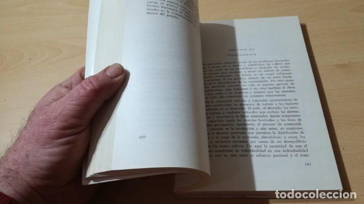 Libros de segunda mano: INTRODUCCION TEORIA PRODUCCIONES COOPERATIVAS - VICENTE GONZALEZ/ G602 - Foto 14 - 194242355