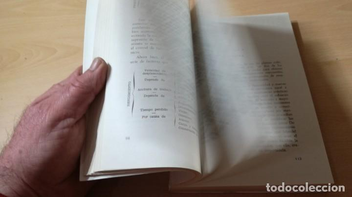 Libros de segunda mano: INTRODUCCION TEORIA PRODUCCIONES COOPERATIVAS - VICENTE GONZALEZ/ G602 - Foto 15 - 194242355