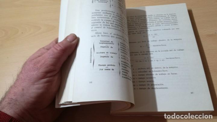 Libros de segunda mano: INTRODUCCION TEORIA PRODUCCIONES COOPERATIVAS - VICENTE GONZALEZ/ G602 - Foto 16 - 194242355