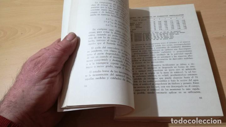 Libros de segunda mano: INTRODUCCION TEORIA PRODUCCIONES COOPERATIVAS - VICENTE GONZALEZ/ G602 - Foto 17 - 194242355