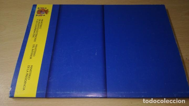 Libros de segunda mano: TRATADO POR EL QUE SE ESTABLECE UNA CONSTITUCION PARA EUROPA/ G401 - Foto 2 - 194242748