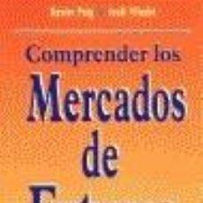 Libros de segunda mano: COMPRENDER LOS MERCADOS DE FUTUROS - X./VILADOT PUIG - EDICIONES GESTION 2000. Lote 194856360
