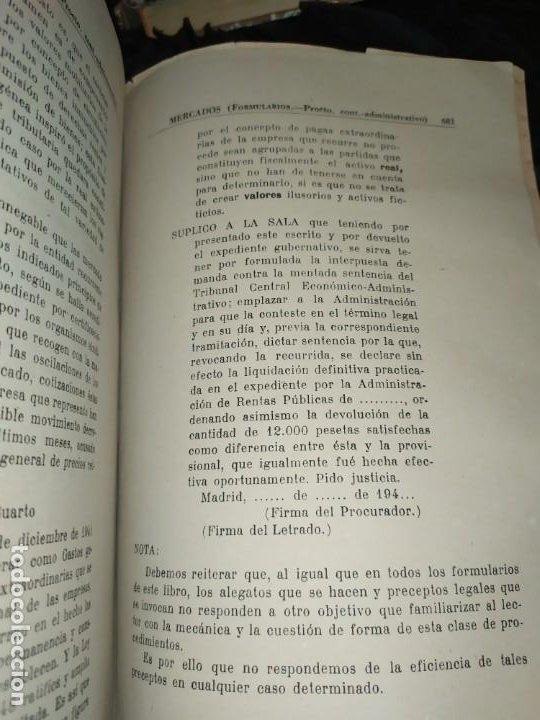 Libros de segunda mano: MERCADOS E. GRAMER 1948 LA MONEDA LOS PRECIOS ALMACENES TIENDAS EL ACCIONISTA - Foto 3 - 194906152