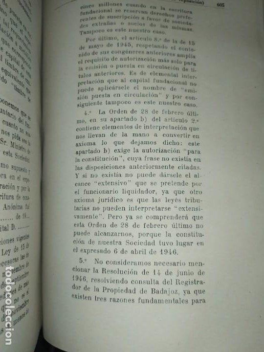 Libros de segunda mano: MERCADOS E. GRAMER 1948 LA MONEDA LOS PRECIOS ALMACENES TIENDAS EL ACCIONISTA - Foto 4 - 194906152