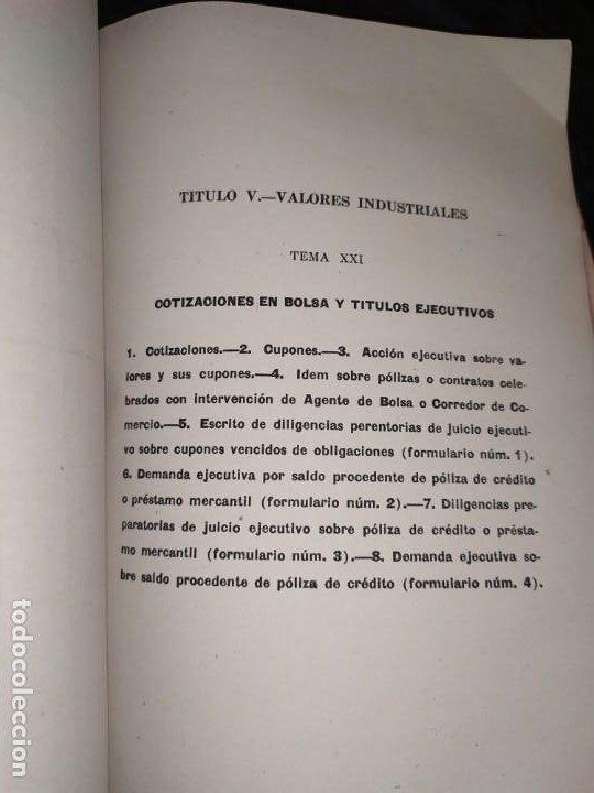 Libros de segunda mano: MERCADOS E. GRAMER 1948 LA MONEDA LOS PRECIOS ALMACENES TIENDAS EL ACCIONISTA - Foto 7 - 194906152