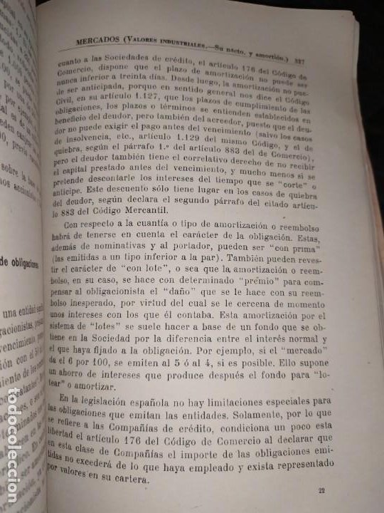 Libros de segunda mano: MERCADOS E. GRAMER 1948 LA MONEDA LOS PRECIOS ALMACENES TIENDAS EL ACCIONISTA - Foto 15 - 194906152
