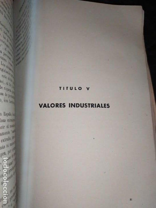 Libros de segunda mano: MERCADOS E. GRAMER 1948 LA MONEDA LOS PRECIOS ALMACENES TIENDAS EL ACCIONISTA - Foto 27 - 194906152