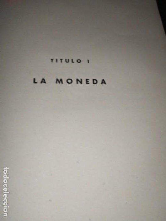 Libros de segunda mano: MERCADOS E. GRAMER 1948 LA MONEDA LOS PRECIOS ALMACENES TIENDAS EL ACCIONISTA - Foto 29 - 194906152