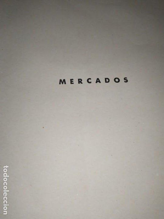 Libros de segunda mano: MERCADOS E. GRAMER 1948 LA MONEDA LOS PRECIOS ALMACENES TIENDAS EL ACCIONISTA - Foto 30 - 194906152