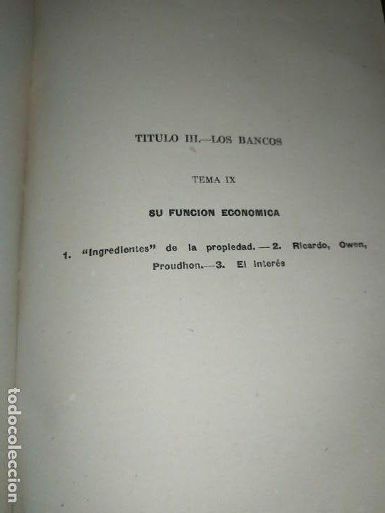 Libros de segunda mano: MERCADOS E. GRAMER 1948 LA MONEDA LOS PRECIOS ALMACENES TIENDAS EL ACCIONISTA - Foto 40 - 194906152