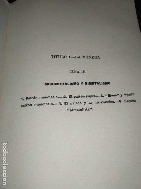 Libros de segunda mano: MERCADOS E. GRAMER 1948 LA MONEDA LOS PRECIOS ALMACENES TIENDAS EL ACCIONISTA - Foto 49 - 194906152
