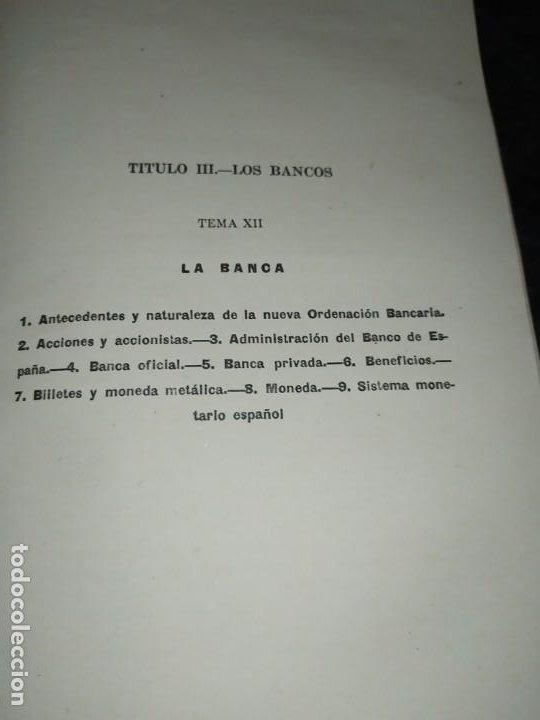Libros de segunda mano: MERCADOS E. GRAMER 1948 LA MONEDA LOS PRECIOS ALMACENES TIENDAS EL ACCIONISTA - Foto 54 - 194906152