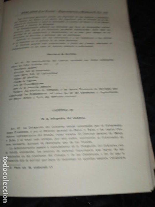 Libros de segunda mano: MERCADOS E. GRAMER 1948 LA MONEDA LOS PRECIOS ALMACENES TIENDAS EL ACCIONISTA - Foto 56 - 194906152