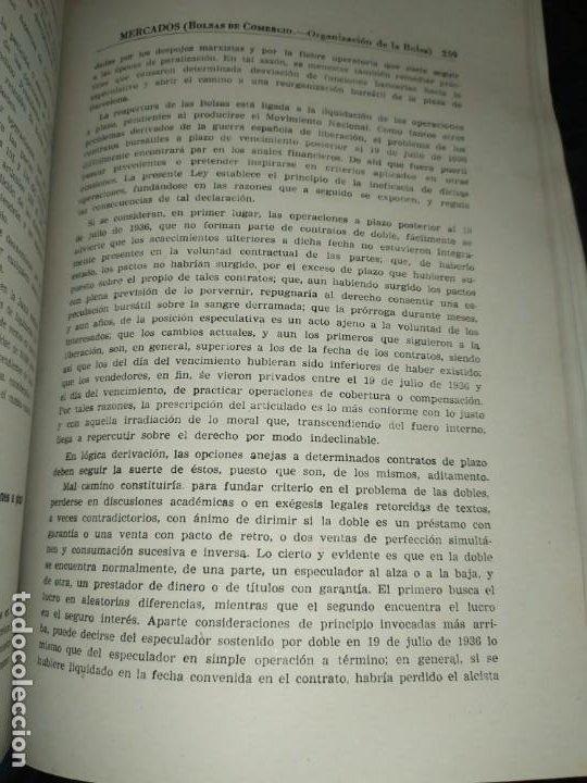 Libros de segunda mano: MERCADOS E. GRAMER 1948 LA MONEDA LOS PRECIOS ALMACENES TIENDAS EL ACCIONISTA - Foto 57 - 194906152