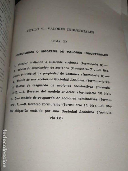 Libros de segunda mano: MERCADOS E. GRAMER 1948 LA MONEDA LOS PRECIOS ALMACENES TIENDAS EL ACCIONISTA - Foto 59 - 194906152
