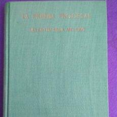 Libros de segunda mano: LA PRUEBA PROCESAL TOMO II PARTE ESPECIAL 1964.. Lote 195496168