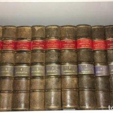 Libros de segunda mano: COMENTARIOS AL CÓDIGO CIVIL ESPAÑOL, POR JOSÉ MARÍA MANRESA Y NAVARRO. 12 TOMOS 1943. Lote 195500027