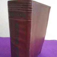 Libros de segunda mano: ARANZADI, LEGISLACIÓN HIPOTECARIA Y DEL REGISTRO MERCANTIL.. Lote 195546485